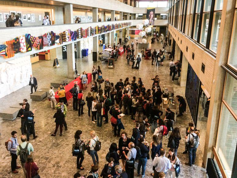IMISCOE Conference, Erasmus University Rotterdam 2017